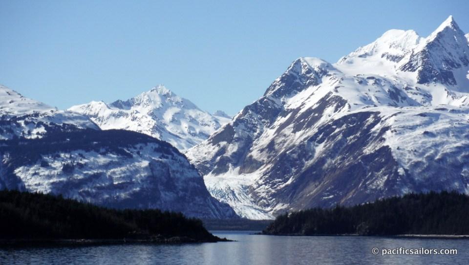 Davidson Glacier