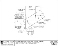 Quiet Tread | Pacific Stair Corporation