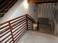 Pipe Rail | Pacific Stair Corporation