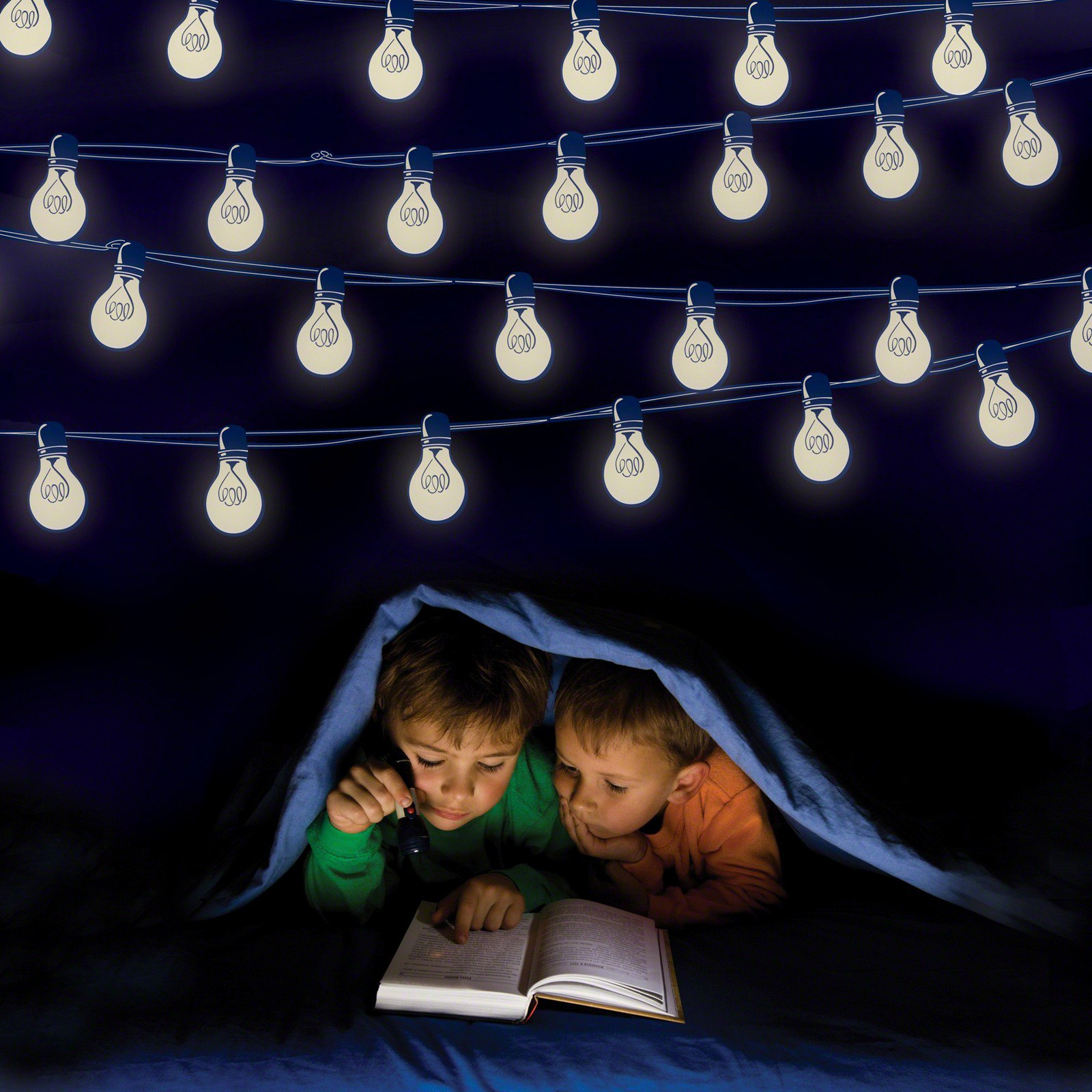 Childrens Wall Night Lights Night Lights Wall Decals