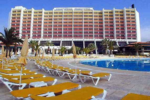 Tivoli Too Reviews Tivoli Marinotel In Vilamoura, Algarve Reviews
