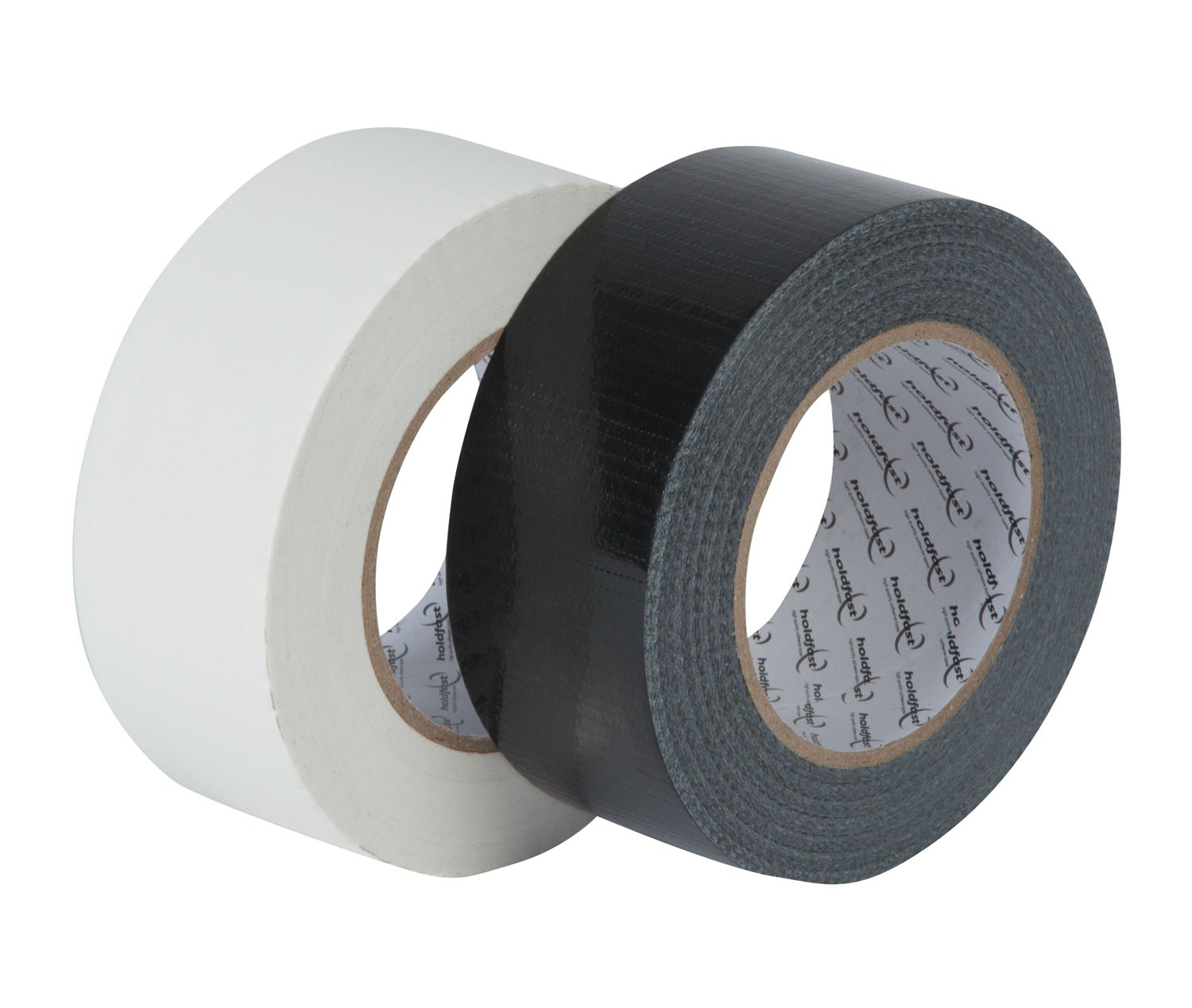 White Tape Pacplus White 50mm Cloth Tape