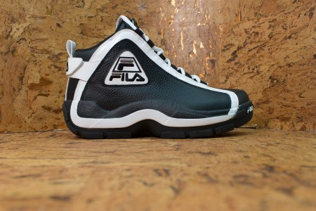 Fila Sneakers Pictures