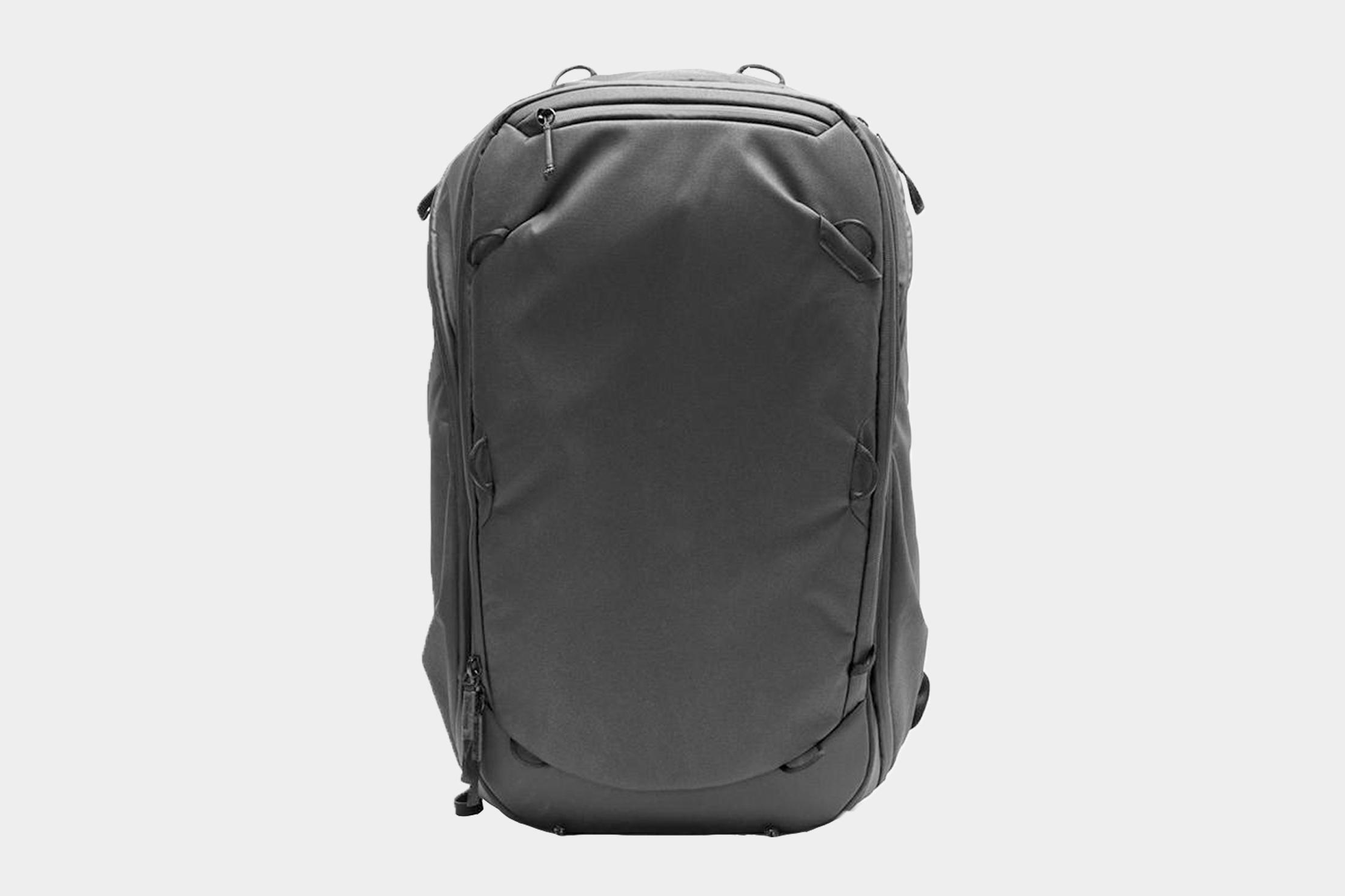 Peak Design Peak Design Travel Backpack Review Pack Hacker
