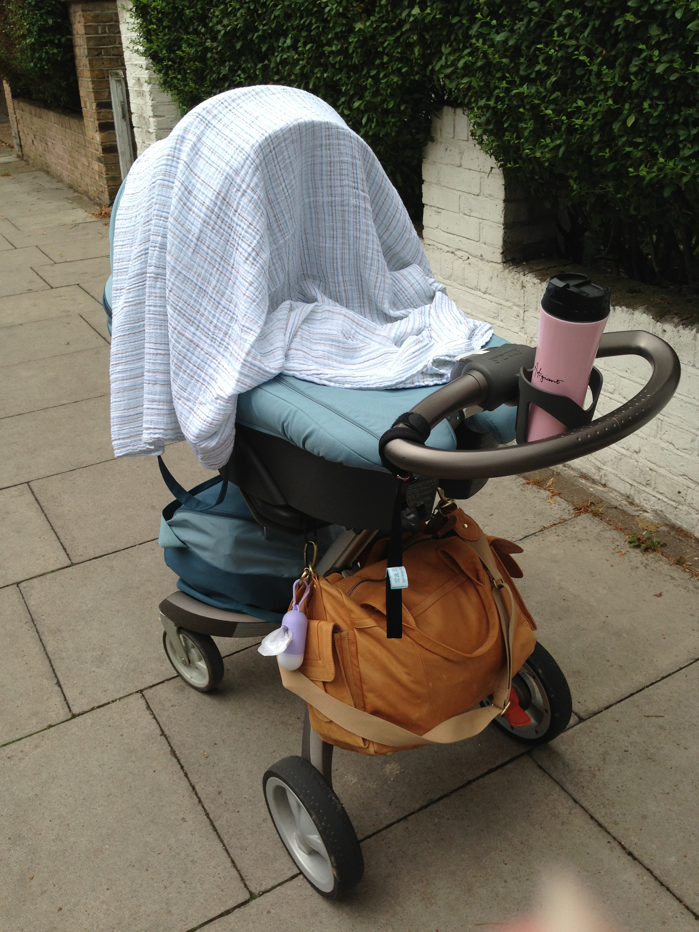 Stokke Stroller Weight Stokke Xplory Pram Packing For Three