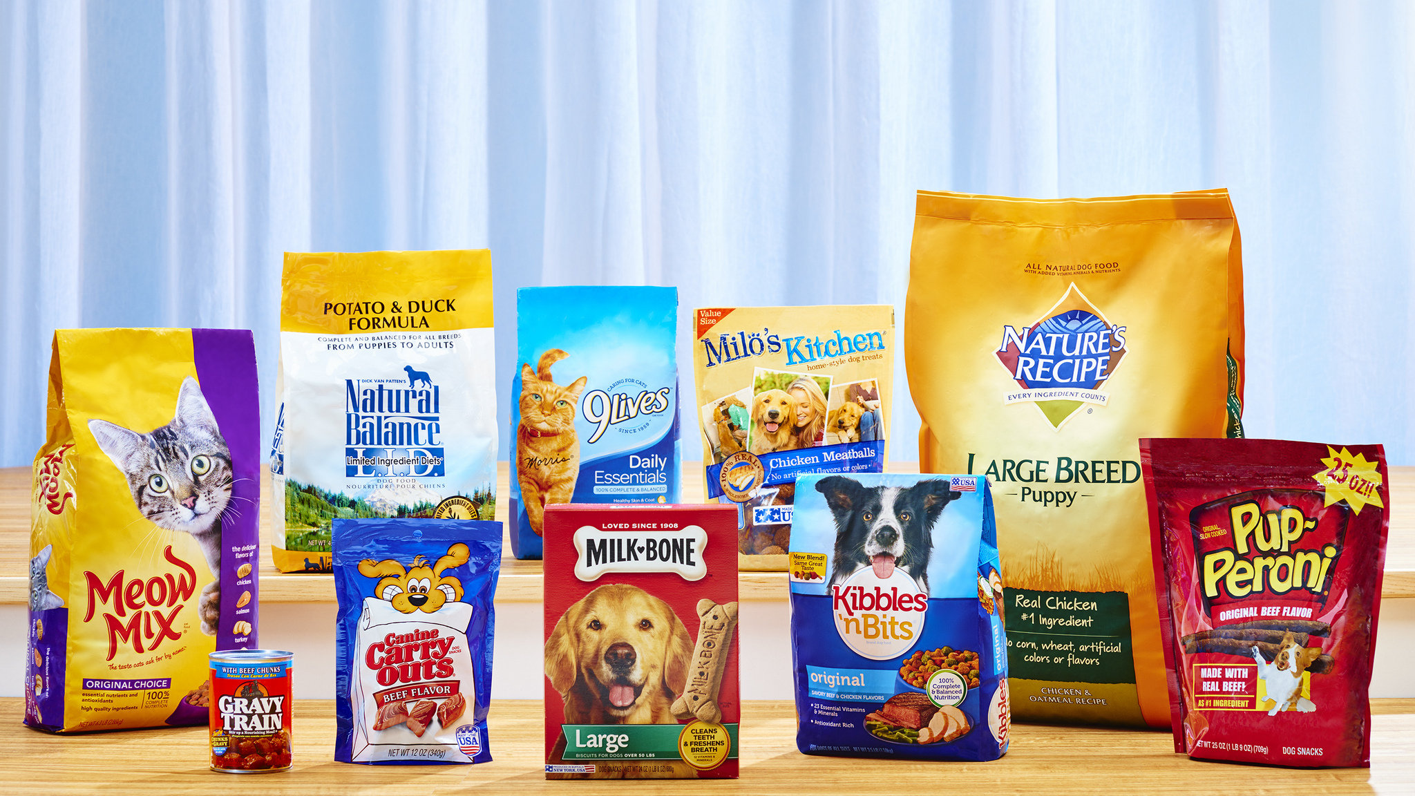 Big W Dog Food Big Heart Pet Brands Pack Of Pets