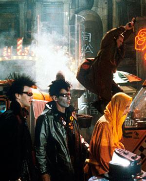 30 años de 'Blade Runner': Cuando la ciencia ficción se transforma en realidad (4/6)