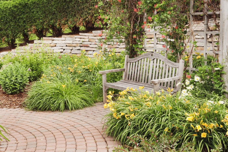 Large Of Drought Resistant Landscaping