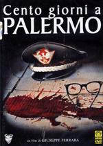 Locandina Cento giorni a Palermo