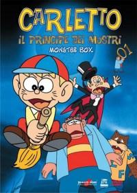 Carletto il principe dei mostri (1980)