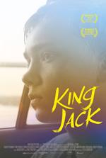 Locandina King Jack