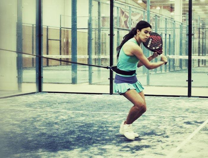 Sara-Marcos-entrenamiento fisico