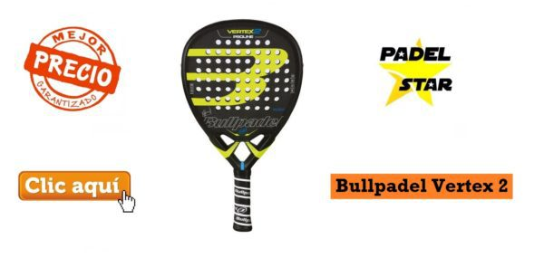 PALA Bullpadel Vertex 2