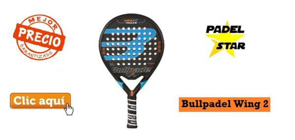 PALA Bullpadel Wing 2