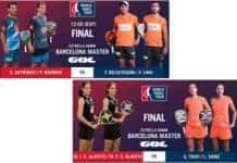 Final World Padel Tour Barcelona 2017