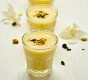 badam milk- padham health news
