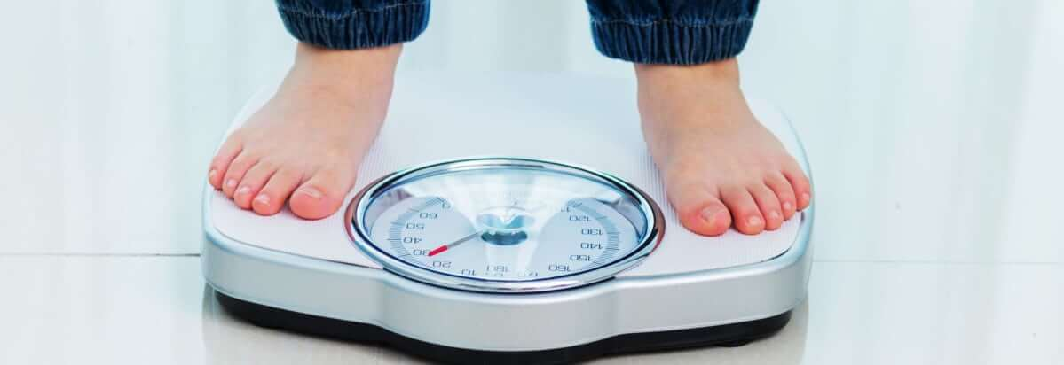 Obesity & Weight Reduction in Children- The Healthy Way