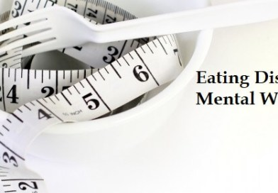 eating disorders and mental health