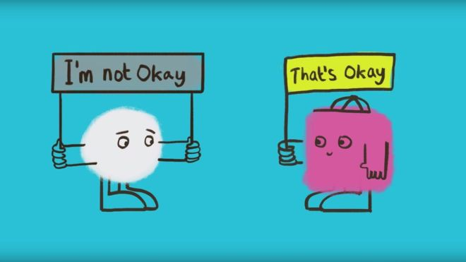 Mental Health & The Stigma Surrounding Us- Why It Needs To Change