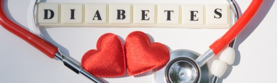 diabetes and heart complications