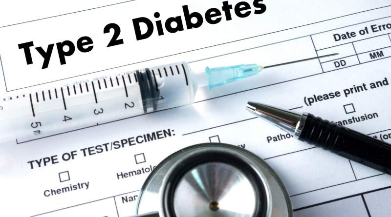 type 2 diabetes trends