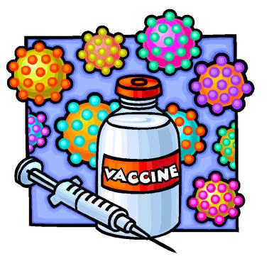 immunisation for the elderly