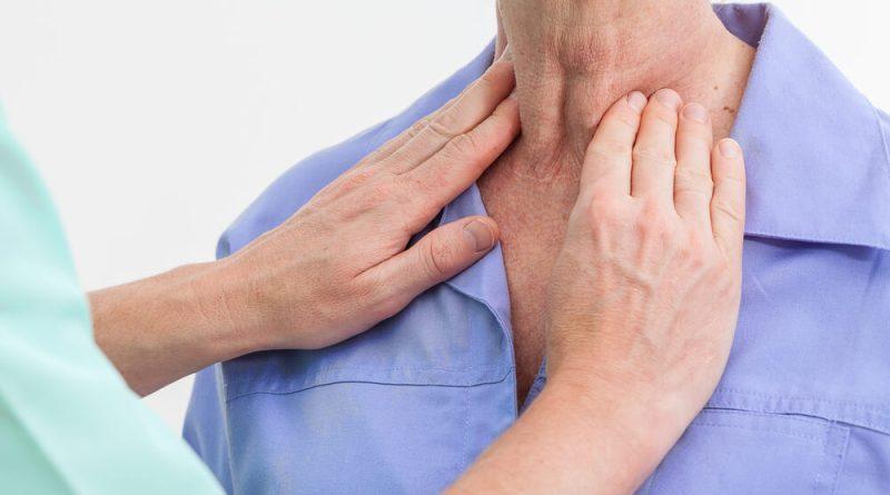 thyroid gland testing