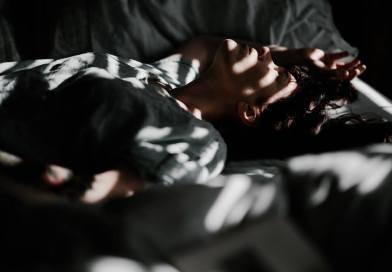 insomnia- post menopausal women