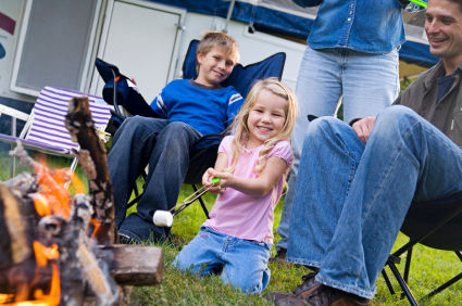 Having the right camping gear for kids is easy to do, and with a little planning and maybe a few purchases, you'll find yourself enjoying your summer family vacation even more than you thought you would!