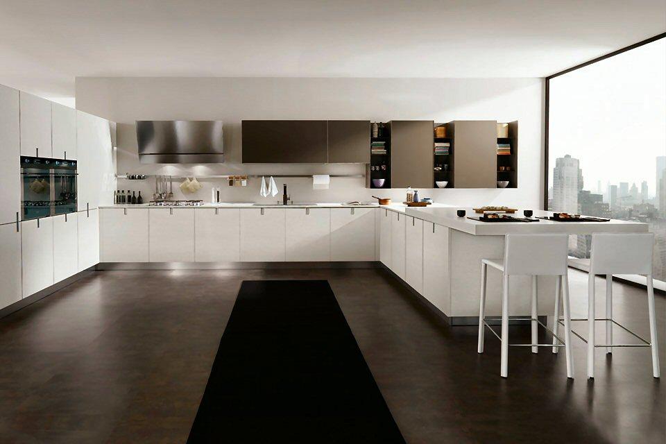Cucine Classiche Euromobil