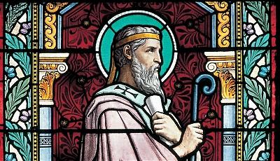 Patron dnia 28.06 - Święty Ireneusz, biskup i męczennik