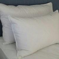 Hotel Pillows - regular and super king