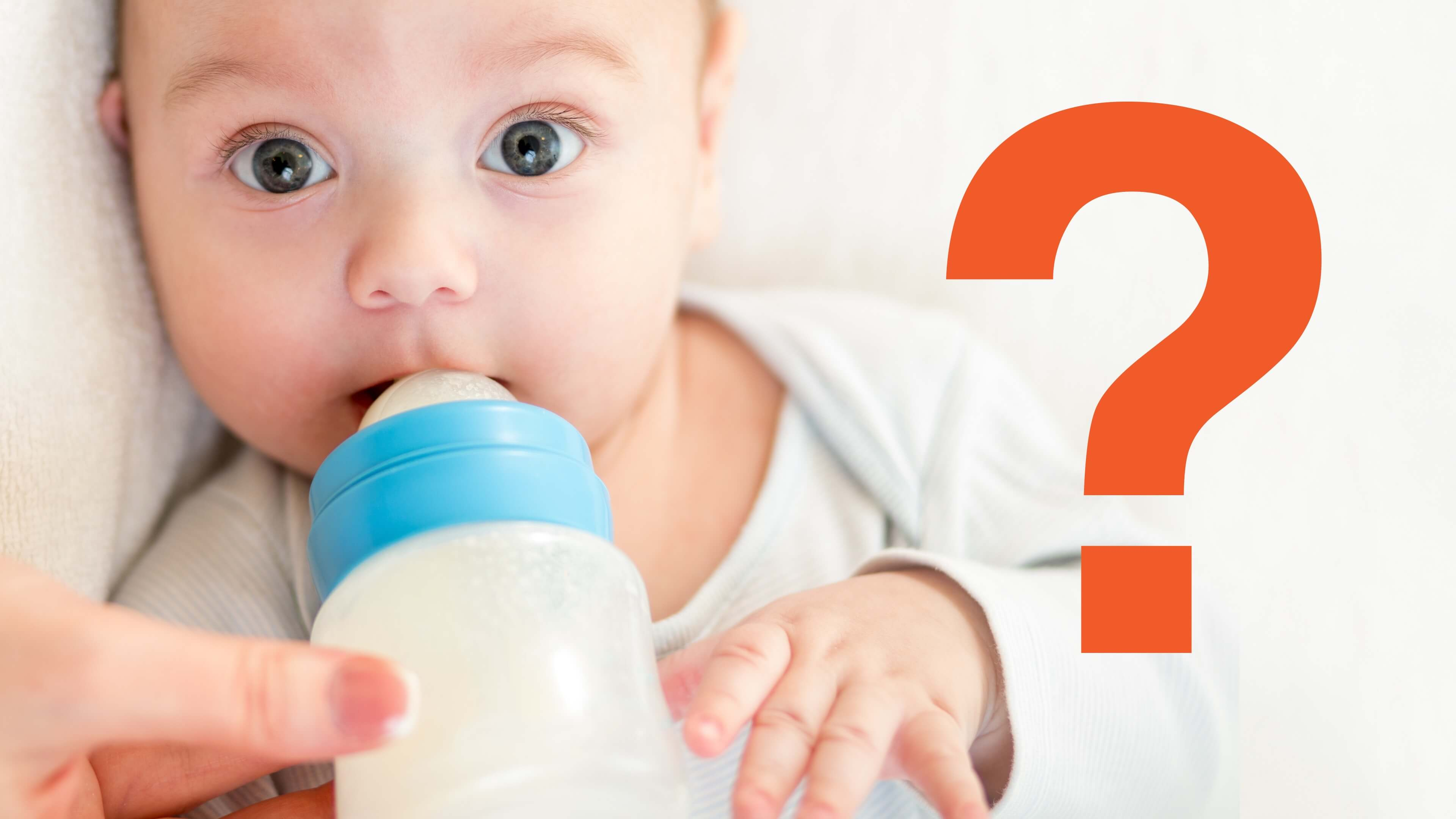 Infant Reflux Formula Vs Breast Milk Watch Your Words The Loaded Language Of Risk In Infant