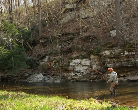 Slate run pennsylvania pa fly guide your guide to for Fishing in pa