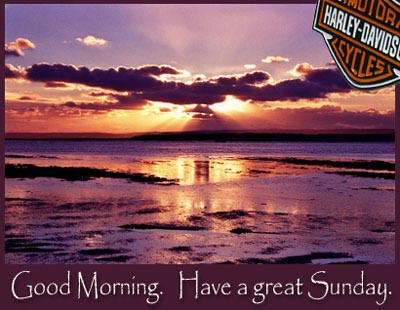 Weed Quotes Wallpaper Harley Davidson Good Morning Have A Great Sunday