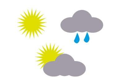 حالة الطقس اليوم مصر 27-5-2015 من اخبار مصر وتوقعات حالة الطقس درجة الحرارة