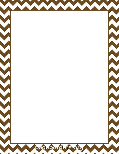 Black And White Polka Dot Wallpaper Border Brown Chevron Border Clip Art Page Border And Vector