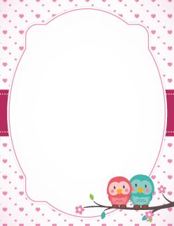 Glitter Animal Print Wallpaper Free Page Borders