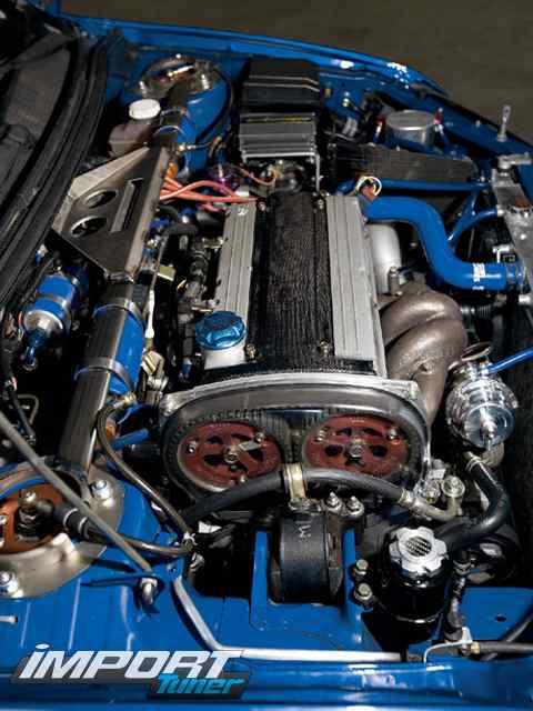 Mitsubishi Engines (Model 4D5-4D68, 4G1-4G9, 4M4, 6A1-6A12, 6G7