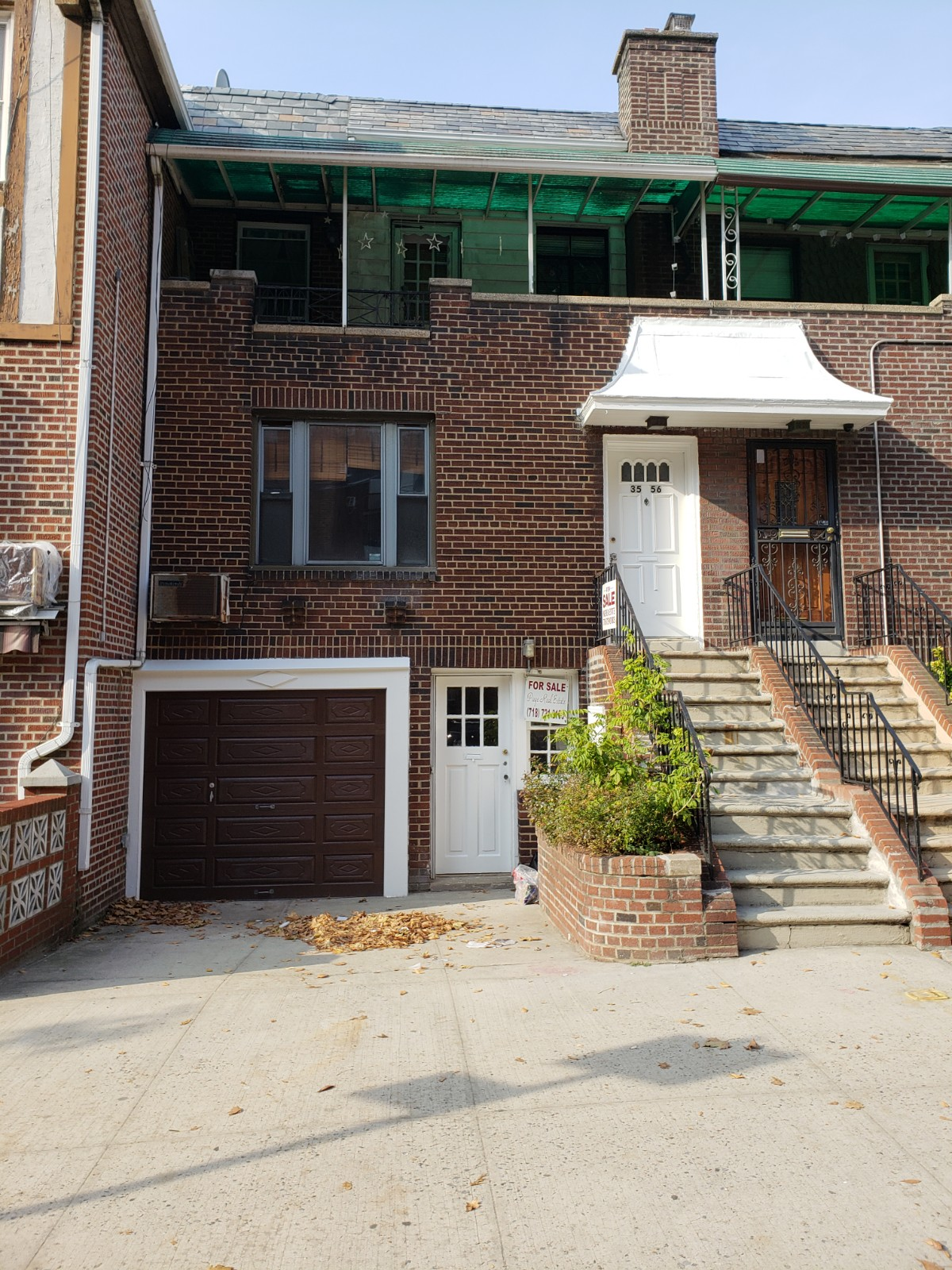 Garage For Sale Long Island Legal 3 Family House W Garage And Backyard For Sale Now Under