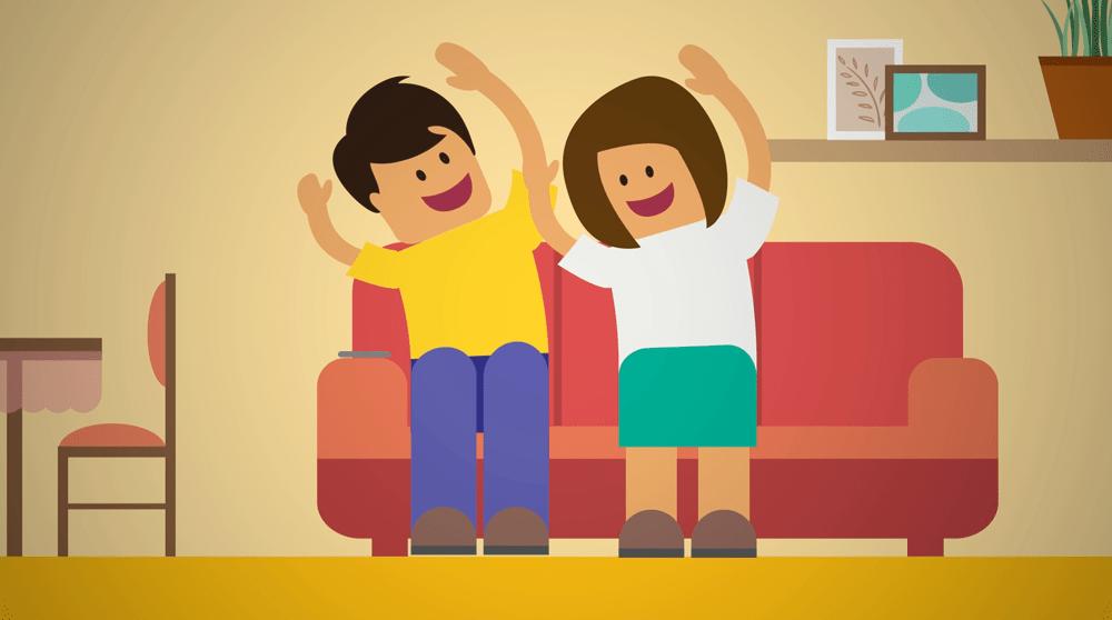 Bigpipe App Feature Release: Parental Control!