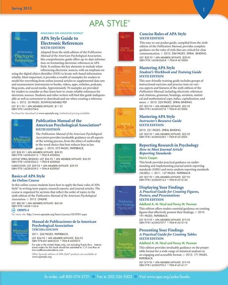 fall spring 2013 book catalog