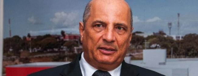 Zeca Viana, deputado estadual pelo PDT/MT