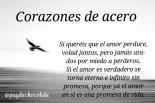 Corazones de acero by paginasdechocolate