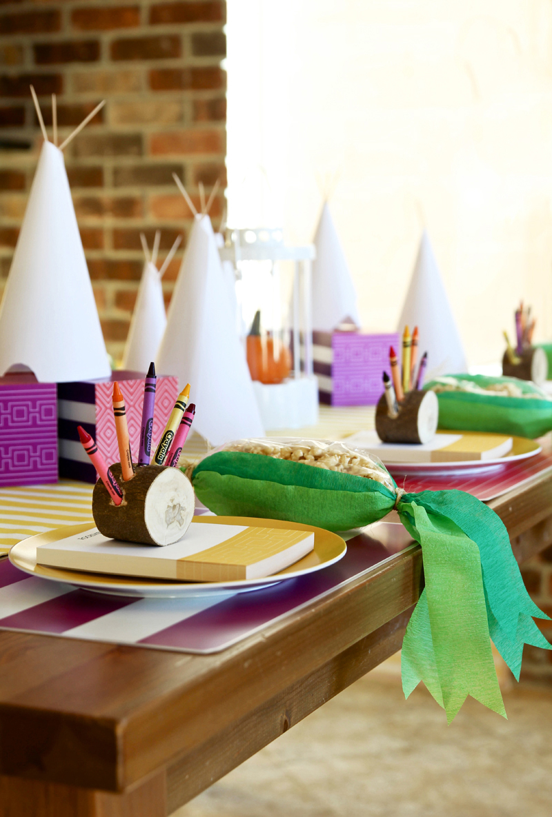 Easy Thanksgiving Ideas For Kids Families From Paging