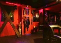 bluedoor room