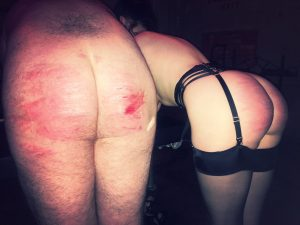 caning marks both extract