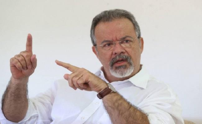 Ministro da Defesa diz haver uma paranoia exacerbada pré-Olimpíada