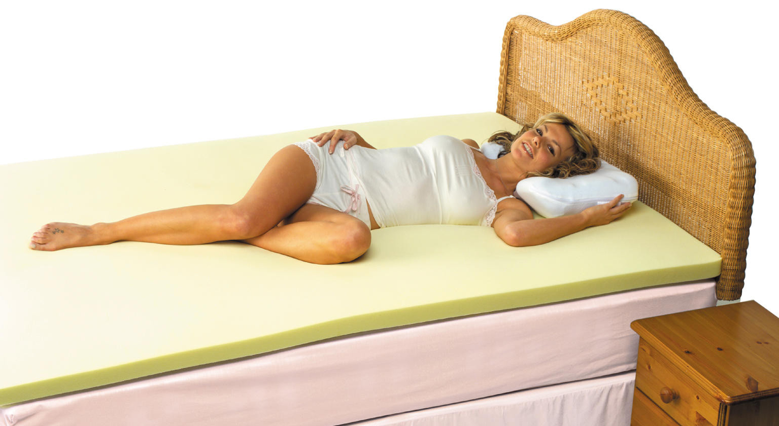 What Kind Of Mattress Is Good For Back Pain Best Mattress Toppers For Back Pain You Need To Know