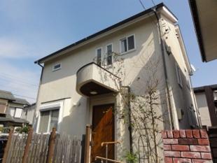 ガイナ 大和市 屋根外壁 塗装
